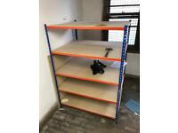 Garage shelving / racking