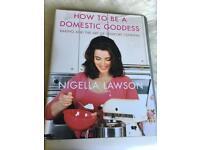 Nigella Lawson - How to be a domestic goddess
