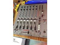 Allen and Heath Xone 62 Mixer