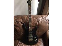 Washburn G -5V electric guitar