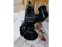 Panasonic AG-DP800 Vintage Camcorder VHS