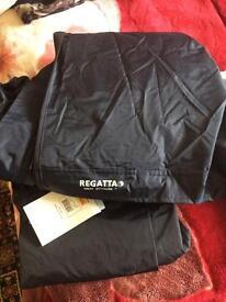 Storm break jacket