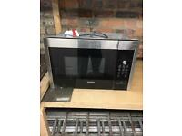 INTEGRATED SIEMENS MICROWAVE ONLY £100!!!