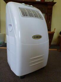 Amcor AMC 15KM-410 *SPLIT* air conditioner with outdoor condenser unit
