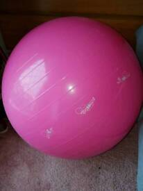 excersize ball