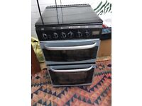 Good quality gas oven & hob, fully working order.