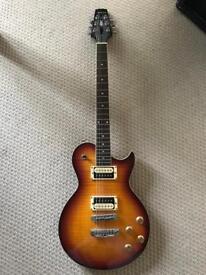 Aria PE electric guitar