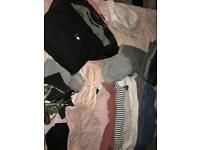 Woman's bundle of clothes size 8 some brand new