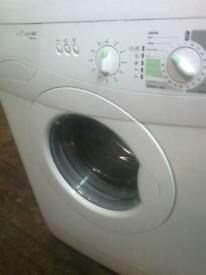 Washer dryer, Logic servis