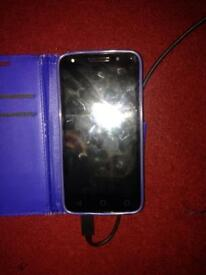 Alcatel u5 phone