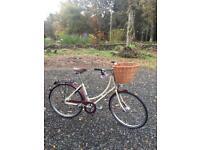 Pashley Sonnet Ladies Bike