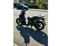 Kymco agility city 50cc moped fully working ride away