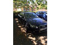 Audi A4 sline 2007 86000milage