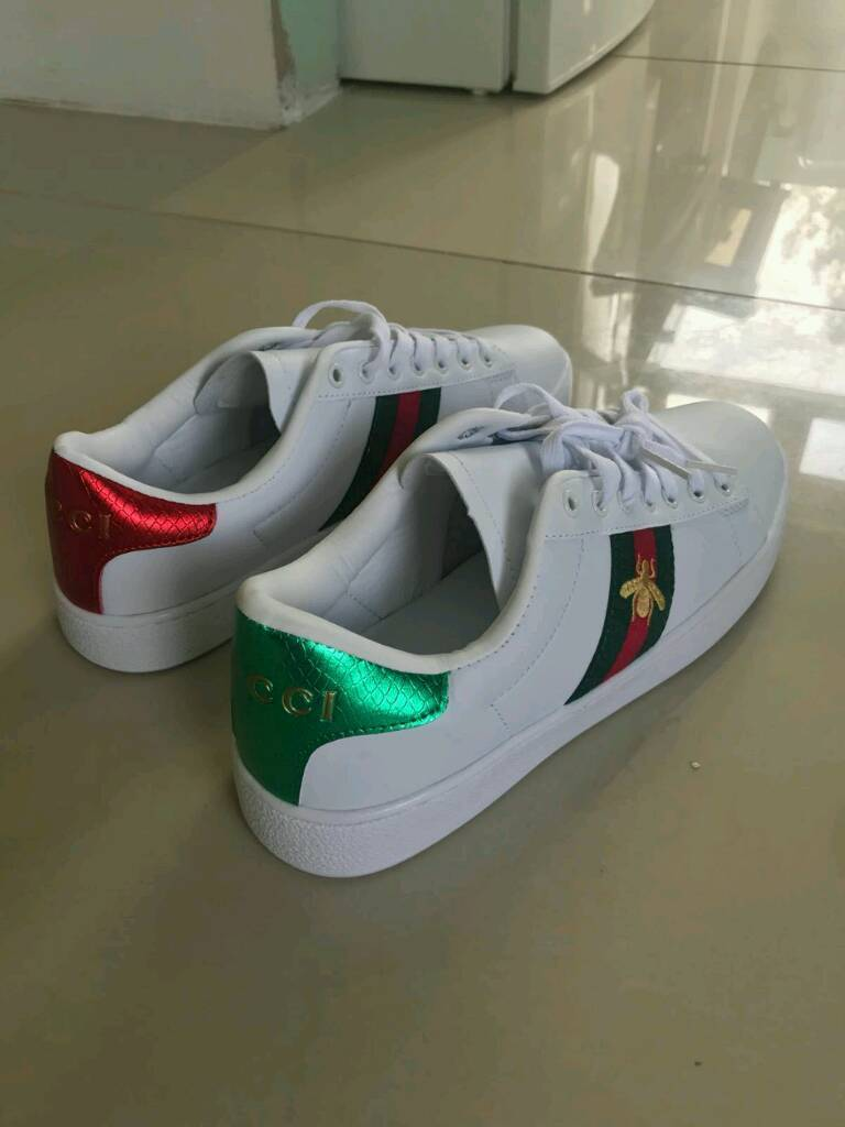 Brand NEW GUCCI Shoes - UK Size 8  2c5672c797e8