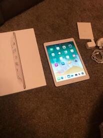 Apple iPad Air, 16gb WiFi and 4G on o2