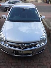 Just reduced Vauxhall Astra 1.6 design