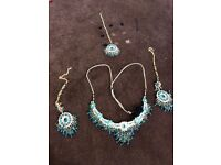 4 piece jewellery set