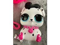 LOL Dalmatian Pet