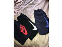 Kids 10/12 Nike shorts