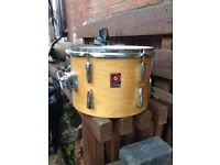 Premier Tom Tom percussion drum