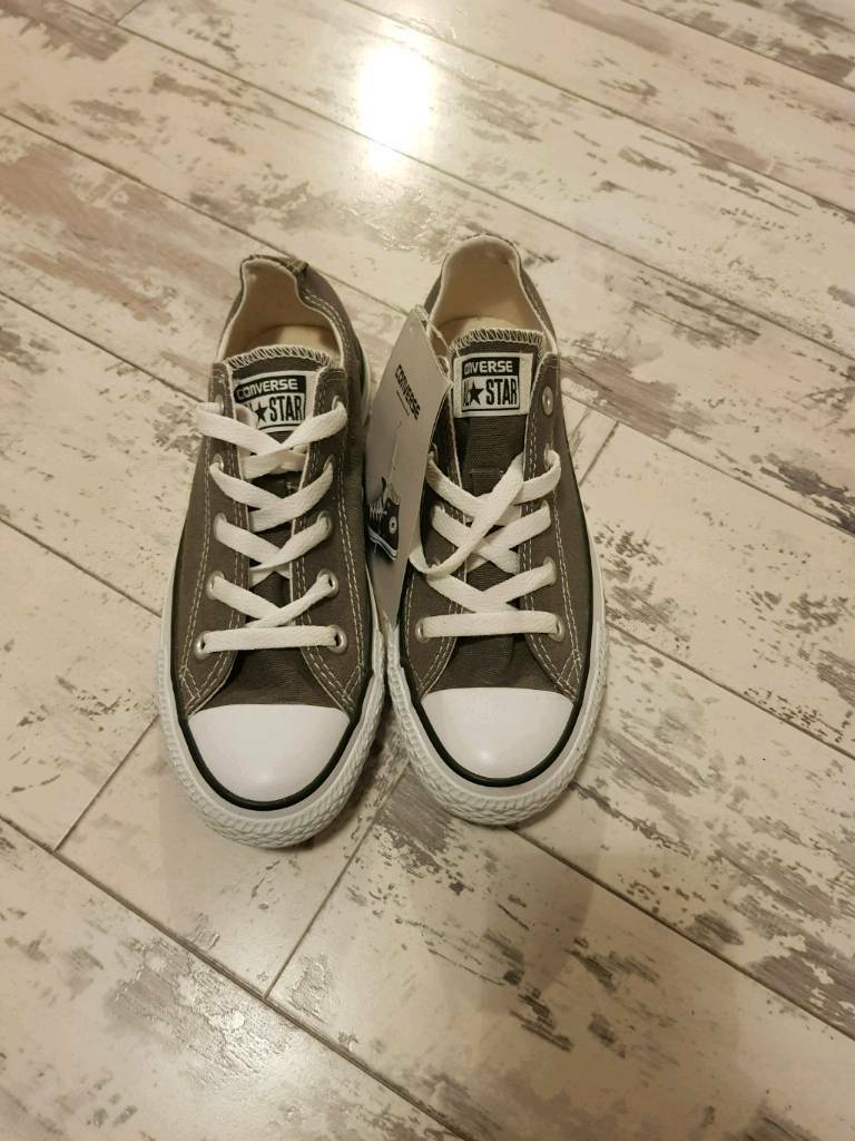 Converse All Star Brand New!!!