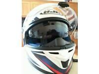 HJC Motorbike Helmet M IS-17