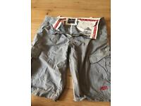 Superdry shorts extra large