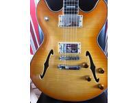 Harley Benton Electric Guitar
