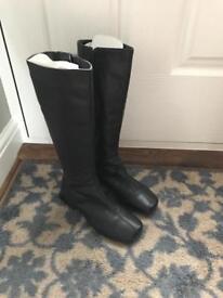 Boots Schuh