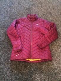 RAB ladies Altus jacket size 16