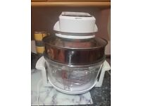 Brand new hallagon cooker/air fryer REDUCED