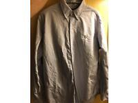 Men's size L Ralph Lauren shirts