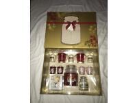 Yankee Candle Gift Set (BNIB)
