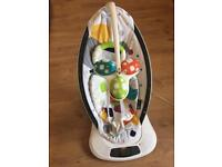 4moms mamaroo for sale in excellent condition