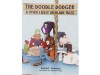 Enchanting Book of children's tales