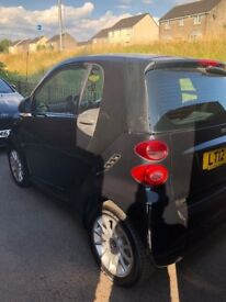 FOR SALE - Smart For Two Passion, SAT NAV, Air Con, Stop Start £3600 ono