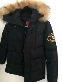 Zavetti Canada Coat Men's XS. (New)