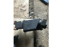 Ford Focus ST170 maf sensor and airbox