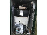 Trianco boiler