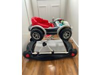 My Child Coupe CAR BABY WALKER