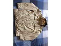 Timberland Jacket XXL Sand