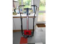 DP Rowing machine
