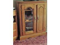 tv hi cabinet
