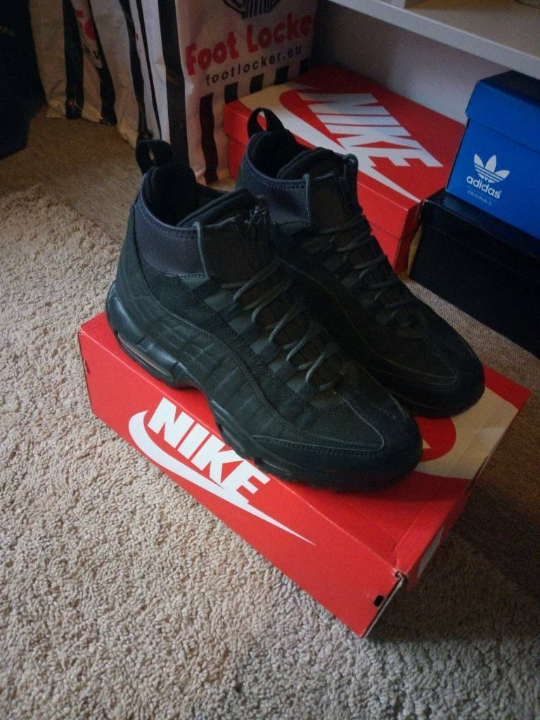 newest 09f80 cf13d Nike air max 95   in Bournemouth, Dorset   Gumtree
