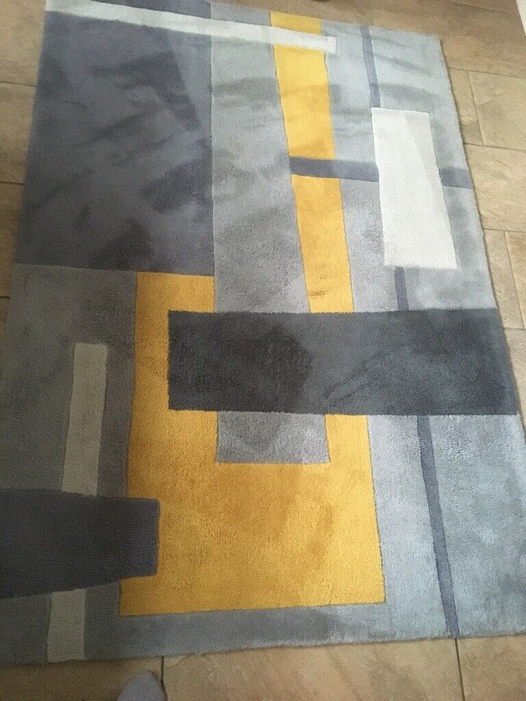 Picture of: 2 Rugs For Sale Dunelm In Blackwood Caerphilly Gumtree
