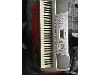 Yamaha key board piano