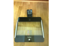 Tanita Body compision Scales & Wireless Display (BC 1000)