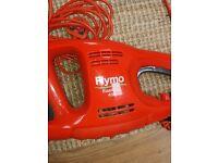 Flymo easicut 450 corded hedge cutter