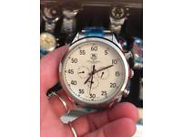 Tag heur automatic watch
