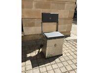 Fishing Seat - Tackle Box
